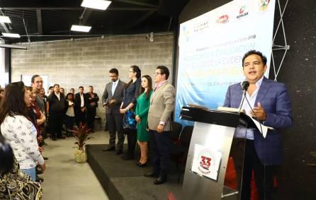 Realizan Semana de la Evaluación en América Latina y el Caribe 3