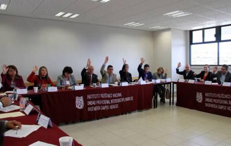Realizan XLII Sesión Ordinaria de la CEPPEMS-H2
