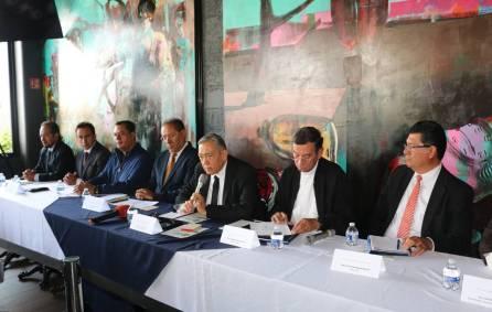 Recibe Gobierno de Hidalgo manifiesto de asociaciones religiosas4