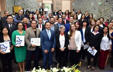 Recibe sistema penitenciario de Hidalgo capacitación en prevención y atención de adicciones1