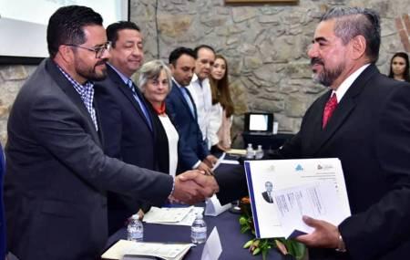 Recibe sistema penitenciario de Hidalgo capacitación en prevención y atención de adicciones2