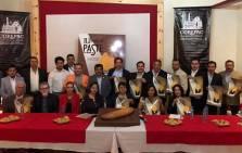Recibirá más de 60 mil visitantes el Festival Internacional del Paste1
