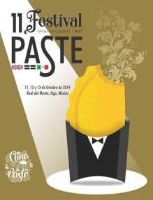 Recibirá más de 60 mil visitantes el Festival Internacional del Paste3