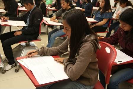 Recomendaciones para examen de admisión a UAEH2