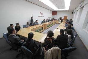Reconoce rector de la UAEH a estudiantes destacados2