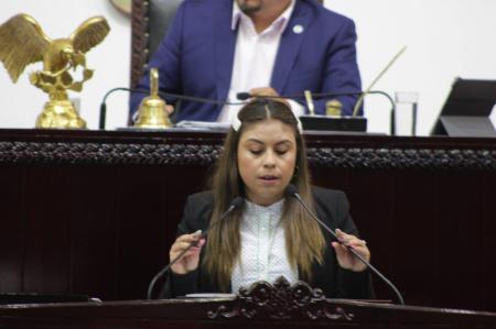 Recorte a Estancias Infantiles afecta el interés superior de la niñez – Jajaira Aceves, Diputada del PESH