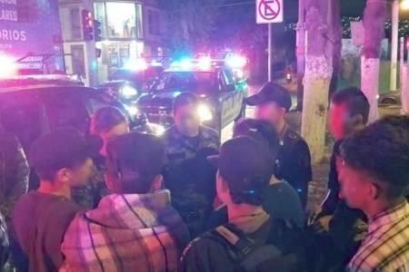 Rescatan a 16 personas presuntamente explotadas; 2 detenidos