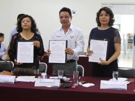 SEMARNATH, Ayuntamientos y CAME impulsan Agenda Ambiental en Tula2