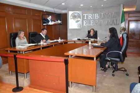 TEEH amonesta al síndico jurídico de Tepeapulco por negar y ocultar información