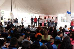 Tizayuca conmemora el Día Mundial Contra el Trabajo Infantil5