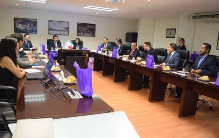 UPMH y UNAQ realizan firma de convenio de colaboración2