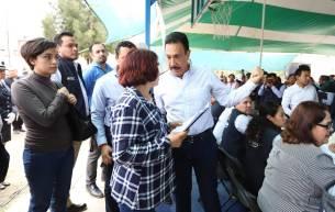 Vinculación entre sociedad y gobierno Hacen de Hidalgo un estado seguro6
