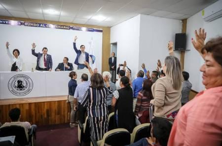 Aprueba ayuntamiento de Mineral de la Reforma paquete de modificaciones constitucionales enviadas por el congreso local  1.jpg