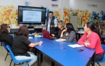 Atendió SEPH a más de 2 mil niñas y niños a través del programa Sigamos Aprendiendo1