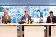 Atestigua Omar Fayad firma de carta de intención entre Gobierno de Hidalgo 3