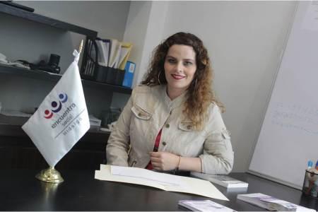 Autoridades electorales han sido claras y precisas, coaligarnos es una facultad que tiene el PESH – Sharon Montiel