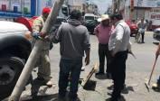 Ayuntamiento de Tizayuca mantiene activo Plan de Contingencias2