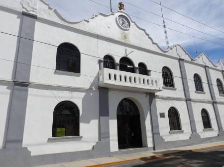 Ayuntamiento de Tolcayuca recibe máxima calificación en materia de transparencia por el ITAIH