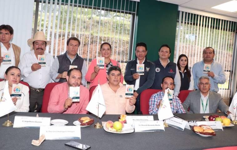Ayuntamientos de la Sierra Hidalguense se suman a Yo Sin Bolsa, Yo Sin Popote1