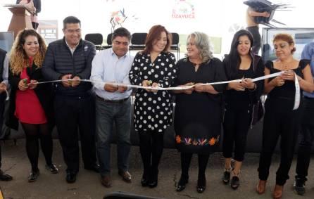 Celebran en Tizayuca la 19º Feria del Libro Infantil y Juvenil 2019-2