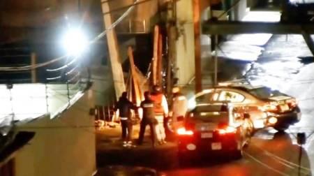 Con videovigilancia del C5i, dos detenidos por presunto robo en comercio de Pachuca.jpg