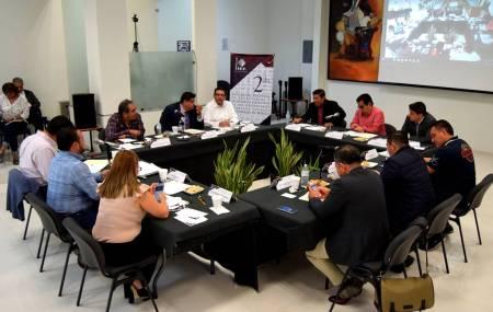 Concluye con éxito Segundo Encuentro Nacional de Secretarías Ejecutivas de los OPLE´s 2
