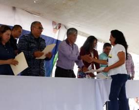 """Concluye """"Curso de Manejo"""" gratuito para mujeres en Tizayuca2"""