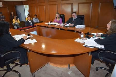 Confirman el derecho de contener bajo coalición o candidatura común a partidos PANALH y PESH