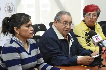 Congreso lanza convocatoria para consulta indígena, Baptista González