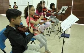 """Continua curso """"Veraneando con Arte"""", en CEMART y Casa de Cultura de Pachuquilla3"""