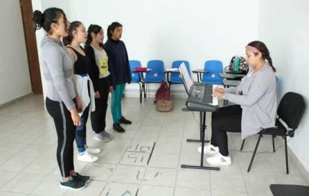 """Continua curso """"Veraneando con Arte"""", en CEMART y Casa de Cultura de Pachuquilla4"""