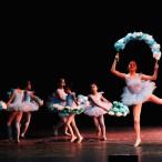 Destacada participación del Ballet Clásico de Casa de Cultura de Tolcayuca en el Teatro San Francisco3