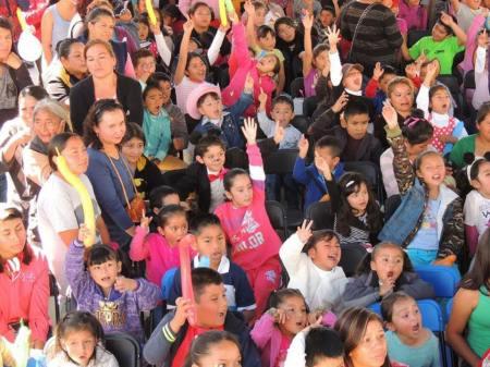 """""""Curso de verano 2019"""" en Tolcayuca"""