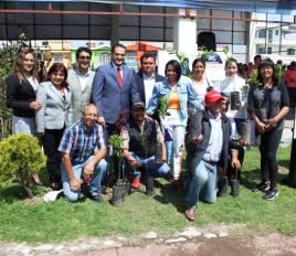 Entrega Mineral de la Reforma 6,650 árboles frutales, resultado de sus programas sociales a bajo costo1