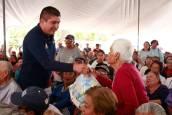 Entregan Programa de Asistencia Alimentaria para Sujetos Vulnerables en Tizayuca2