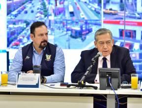 Estados del Centro del país combaten robo de vehículos1