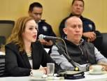 Estados del Centro del país combaten robo de vehículos2