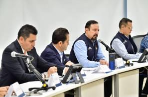 Estados del Centro del país combaten robo de vehículos4