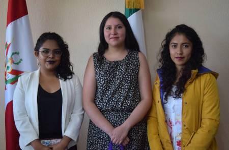 Estudiantes UPMH realizaran Movilidad Académica Internacional1