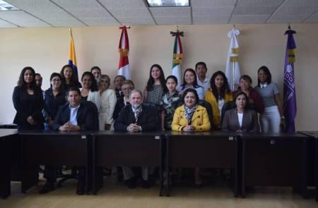 Estudiantes UPMH realizaran Movilidad Académica Internacional2