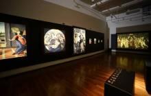 Exhibe cuartel del arte Opera Omnia4