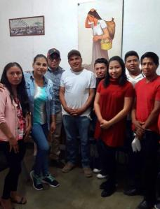 Familias migrantes en riesgo de ser separadas, CSH