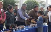 Gabriel García Rojas reconoce a estudiantes de primaria destacados2