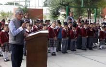Gabriel García Rojas reconoce a estudiantes de primaria destacados5