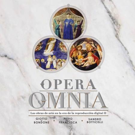 Giotto di Bondone, Piero de la Francesca y Sandro Botticelli llegan al Cuartel del Arte