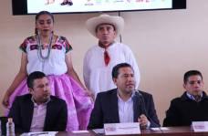 Gran fiesta de Huapangos llegará a Pachuca1