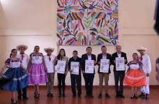 Gran fiesta de Huapangos llegará a Pachuca2