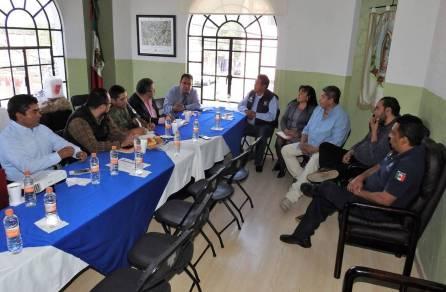 Guardia Nacional ayudará a mantener bajo índice delictivo en Tolcayuca4