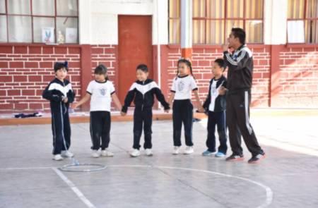 Hidalgo, avanza en la aplicación del Programa Nacional de Convivencia Escolar