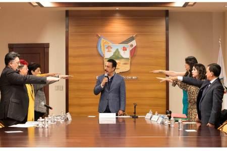 Hidalgo avanza en la implementación de la reforma laboral2